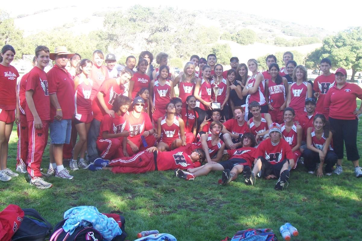North Salinas High School Hy-Tek s Meet Manager TCAL MBL Championships2006  - 10 28 2006 Toro Park - Salinas 476c0ff52